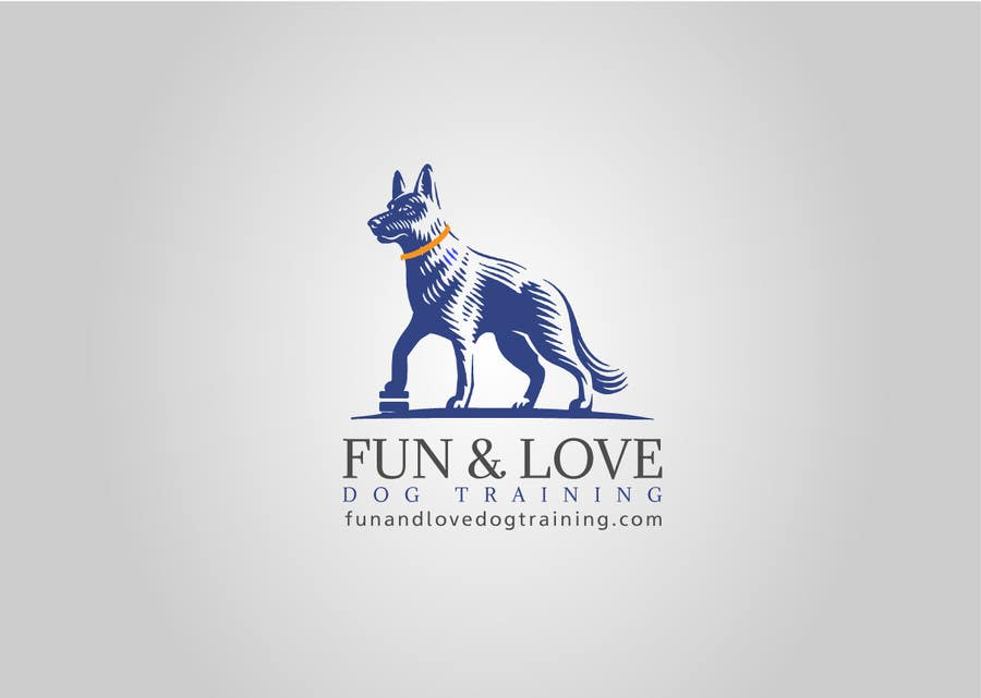 Proposition n°195 du concours Logo design for a dog training company