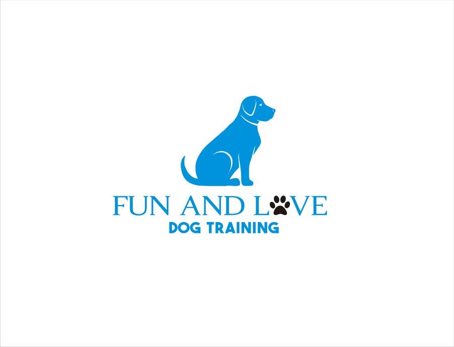 Proposition n°184 du concours Logo design for a dog training company