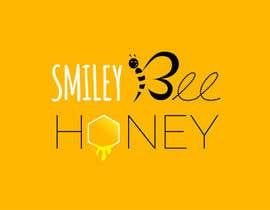 nº 41 pour Smiley Bee Honey par smandari