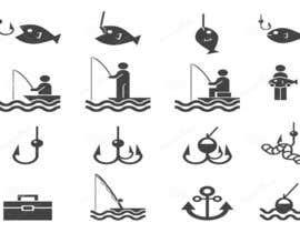 nº 10 pour Design some Icons for my website and app par hallotofayel