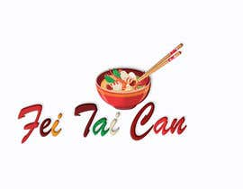 nº 2 pour Design a Logo for 飞泰餐 Flying Thaifood par roy91591