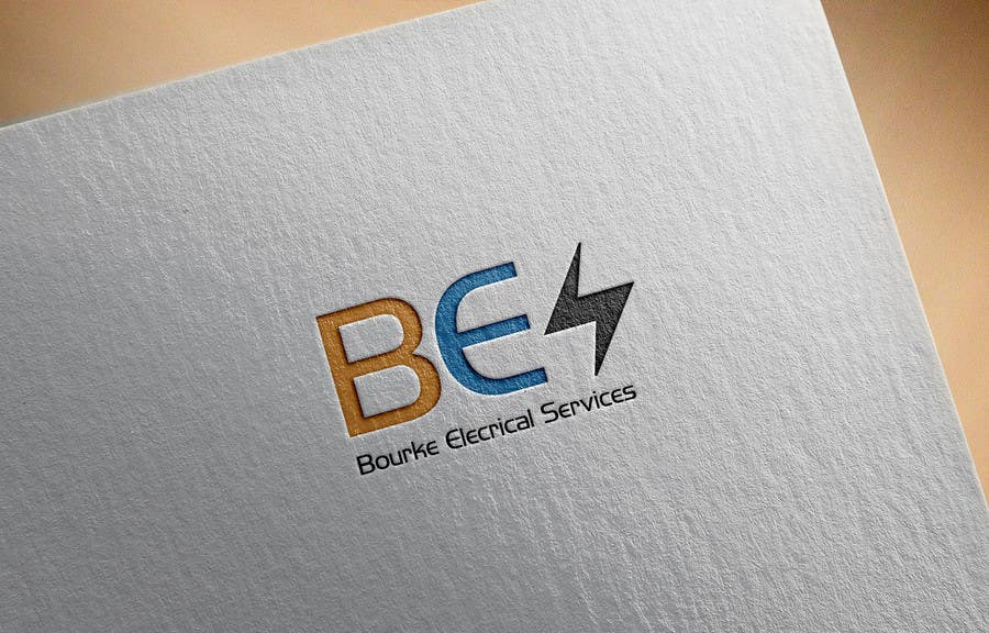 Proposition n°75 du concours Design a Logo for Electrical Business