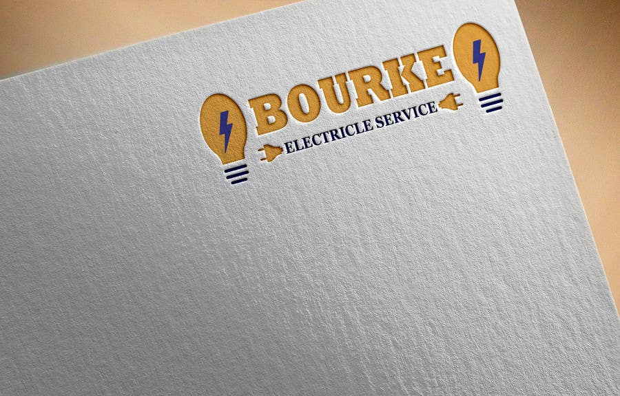 Proposition n°111 du concours Design a Logo for Electrical Business
