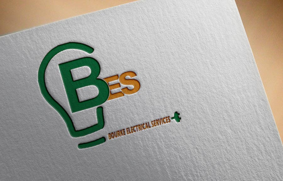 Proposition n°135 du concours Design a Logo for Electrical Business