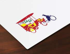 nº 79 pour Logo for our booking application par anikaiffat007