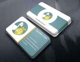 nº 50 pour Design a Business card/Logo par nhsumonkhan