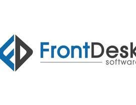 #670 for Logo Design for FrontDesk by soniadhariwal