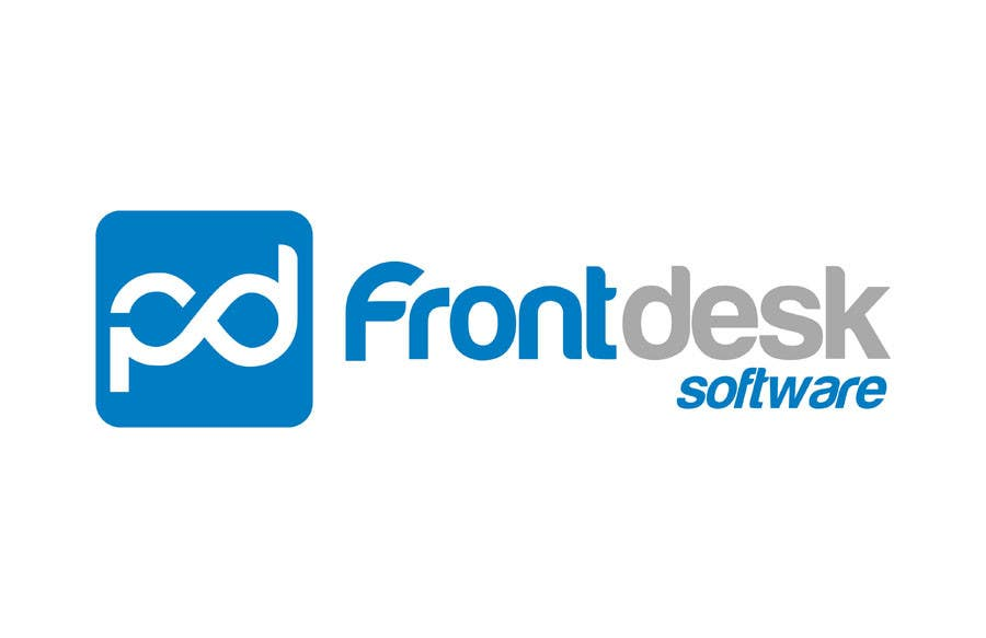 Logo Design Contest Entry #93 for Logo Design for FrontDesk