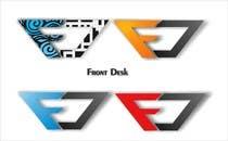 Graphic Design Contest Entry #59 for Logo Design for FrontDesk
