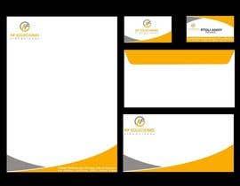 nº 165 pour Logo + Corporate Identity par Tidar1987