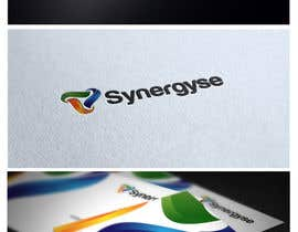 #31 для Logo Design for Synergyse от maidenbrands