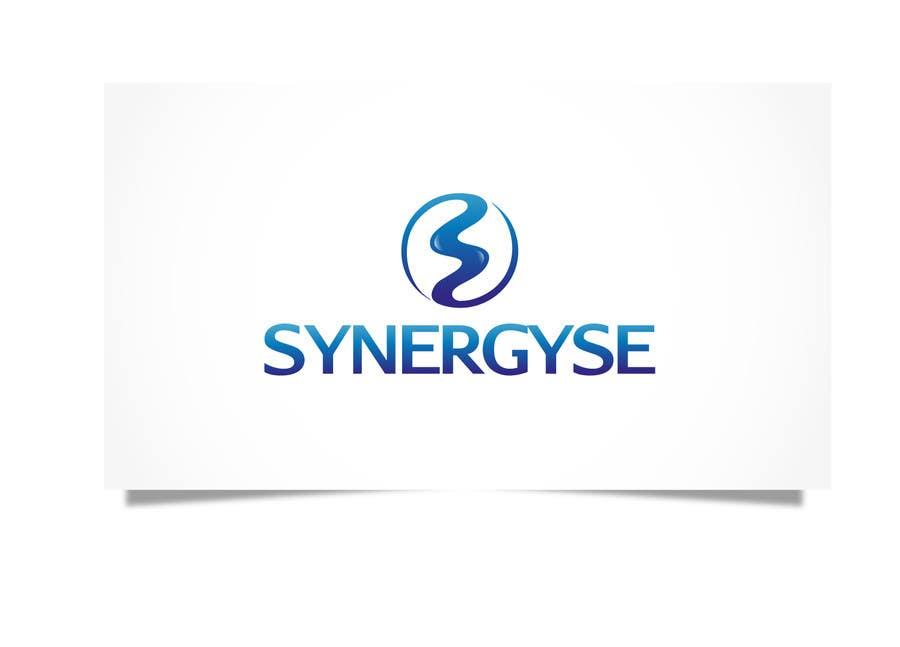 #47 for Logo Design for Synergyse by ambrinamir