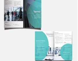 nº 18 pour Design a Brochure par kussoft
