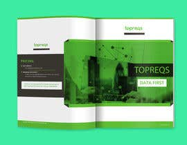 #19 for Design a Brochure by abhimanyu3