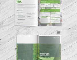 nº 25 pour Design a Brochure par jacelevasco