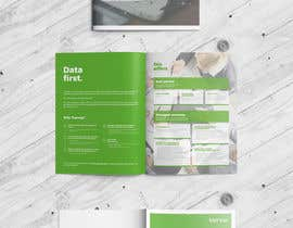 nº 28 pour Design a Brochure par jacelevasco