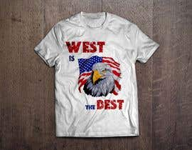 nº 36 pour west/best t-shirt par MinaNadyFarhan