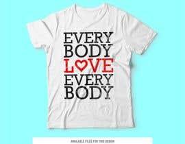 nº 47 pour T-Shirt Design Needed Urgently par harmeetgraphix