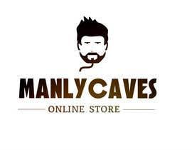 nº 20 pour Design a Logo for ManCave Store par cnsoftinfo