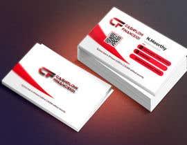 nº 137 pour cashflowfinance101   businesscards. par Atiqurashik