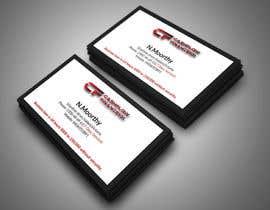 nº 135 pour cashflowfinance101   businesscards. par MiniDesigner62