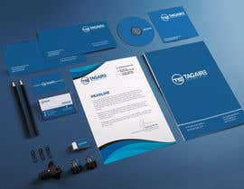 #84 for Develop a Corporate Identity by PreciseDesign