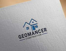 nº 197 pour Geomancer Logo par subornatinni