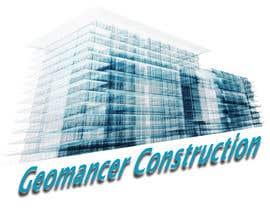 nº 188 pour Geomancer Logo par TanimTan