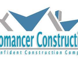 nº 193 pour Geomancer Logo par TanimTan