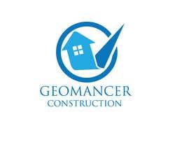 nº 191 pour Geomancer Logo par mahafuz1001