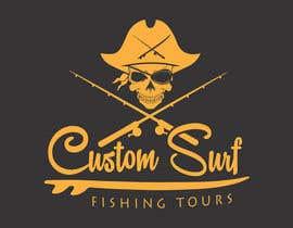 #41 untuk New Australian Surf Tour Business Needs Awesome Logo oleh toxycology