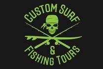 Graphic Design Entri Peraduan #47 for New Australian Surf Tour Business Needs Awesome Logo
