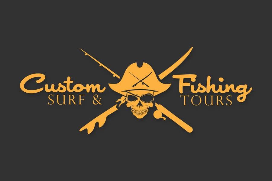 Penyertaan Peraduan #                                        56                                      untuk                                         New Australian Surf Tour Business Needs Awesome Logo