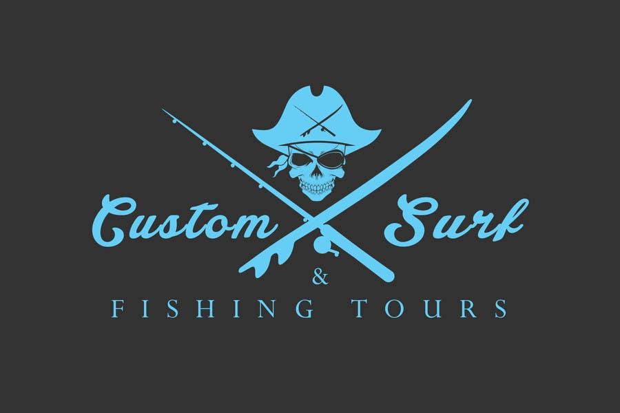 Penyertaan Peraduan #                                        66                                      untuk                                         New Australian Surf Tour Business Needs Awesome Logo