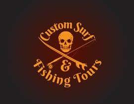 #59 untuk New Australian Surf Tour Business Needs Awesome Logo oleh magepana