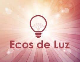 nº 6 pour Ecos de Luz par vitoriaadesigner