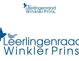 nº 6 pour Design a logo for the Pupils' Committee of a Dutch school par moilyp