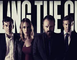 #42 for Poster design for TV show KILLING THE CURE by SERG1US