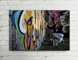 nº 8 pour Graffiti Artist par banhthesanh