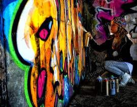 nº 23 pour Graffiti Artist par banhthesanh