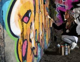 nº 11 pour Graffiti Artist par dzhot