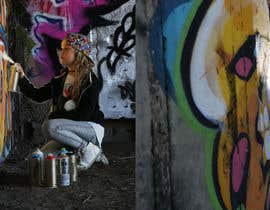 nº 14 pour Graffiti Artist par Neny22