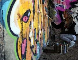 nº 22 pour Graffiti Artist par zealk26