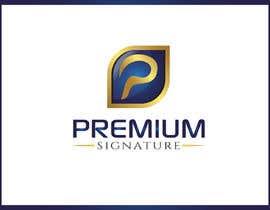 nº 31 pour Premium-Signature par Transformar