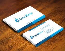 #14 untuk Design some Business Cards for a recruiment platform oleh IllusionG