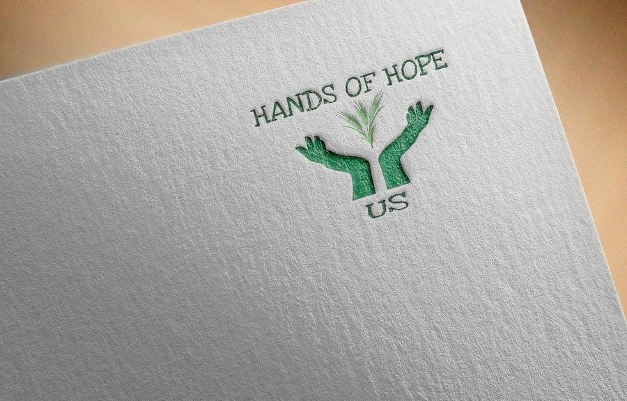 Proposition n°22 du concours Design Logo