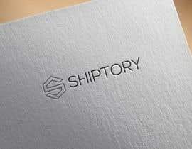 nº 260 pour Logo for Shiptory par sharmincm