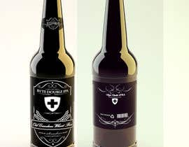 #12 for Design a Logo and labels for Beer Bottles by roy91591