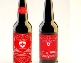 #15 for Design a Logo and labels for Beer Bottles by roy91591