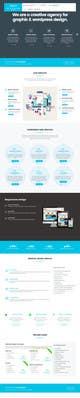 Icône de la proposition n°2 du concours Create a WordPress Template